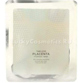 Гидрогелевая плацентарная маска Tony Moly Timeless placenta hydro gel