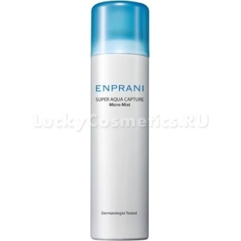 Спрей-тоник глубокоувлажняющий Enprani Super Aqua Capture Micro Mist
