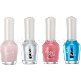 Средство по уходу за ногтями Shara Shara Dreamgirls Nail