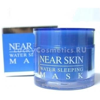 Ночная увлажняющая маска Missha Near Skin Water Sleeping Mask