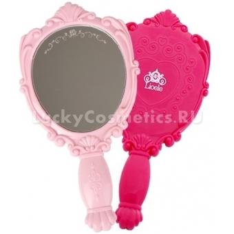 Косметическое зеркало Lioele Princess Mirror