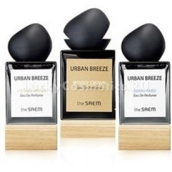 Мужская парфюмированная вода The Saem Urban Breeze