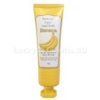 Крем для рук FarmStay Banana Hand Cream