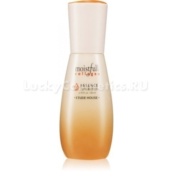 Эссенция с коллагеном Etude House Moistfull Collagen Essence