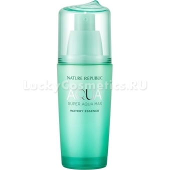 Увлажняющая эссенция Nature Republic Super Aqua Max Watery Essence