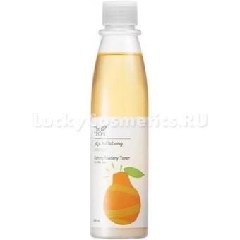 Тонер для жирной кожи The Yeon Jeju Hallabong Energy Calming Powdery Toner for Oily Skin