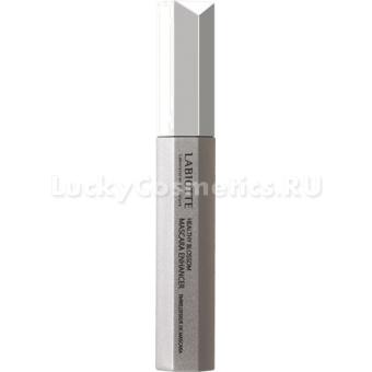 База под тушь для укрепления ресниц Labiotte Healthy Blossom Mascara Enhancer
