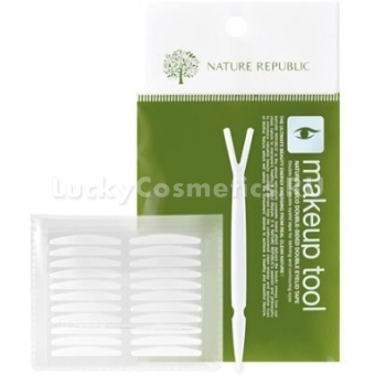Наклейки для век The Face Shop Daily Beauty Tools Double-Sided Double Eyelid Tape