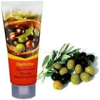 Крем для рук и ногтей FarmStay Hand & Nail Cream