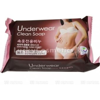 Мыло для нижнего белья Mukunghwa Sokki Laundry Soap for Underwear