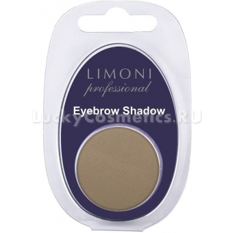 Тени для бровей Limoni Еyebrow Shadow