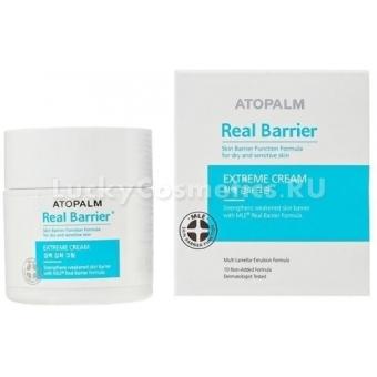 Защитный крем Atopalm Real Barrier Extreme Cream