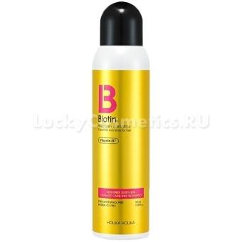 Сухой шампунь для волос Holika Holika Biotin Damage Care Dry Shampoo
