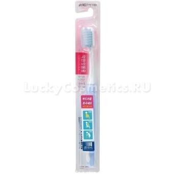 Зубная щетка «Для слабых десен» Cj Lion Dentor Systema
