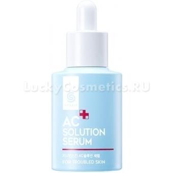 Сыворотка для проблемной кожи Berrisom AC Solution Serum