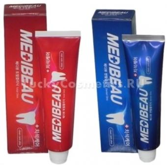 Зубная паста Medibeau Toothpaste Clinic