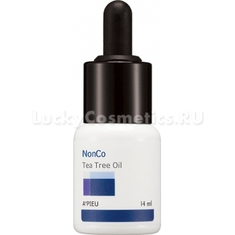 Концентрат для лица с маслом чайного дерева A'Pieu Nonco Tea Tree Oil