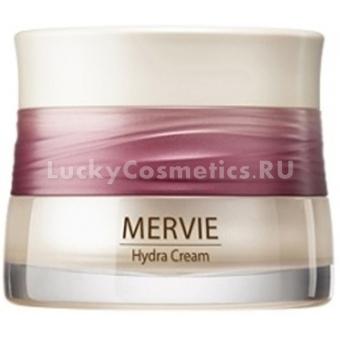 Крем для лица увлажняющий The Saem Mervie Hydra Cream