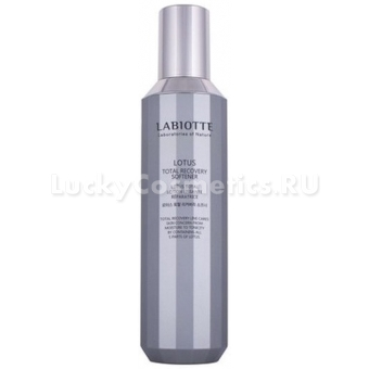 Восстанавливающий тоник для лица Labiotte Lotus Total Recovery Softner