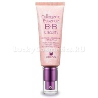 ББ крем Mizon Collagenic Essence BB Cream