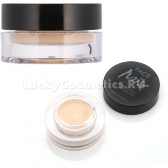 Шелковый консилер Tony Moly Face Mix Cover Pot Concealer