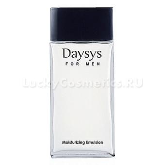 Увлажняющая эмульсия для мужчин Enprani Daysys For Men Moisturising Emulsion