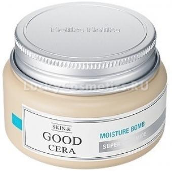 Интенсивно увлажняющий бальзам Holika Holika Skin and Good-Cera Moisture Bomb