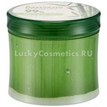 Гель с соком бамбука The Face Shop Damyang Bamboo Fresh Soothing Gel