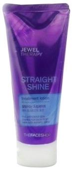 Лосьон для волос с эффектом фиксации The Face Shop Jewel Therapy Cherry Blossom Treatment Lotion