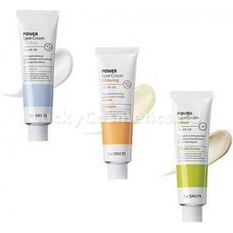 Крем для лица The Saem Power Spot Cream