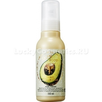 Флюид для волос с авокадо Skinfood Avocado Leave in Fluid