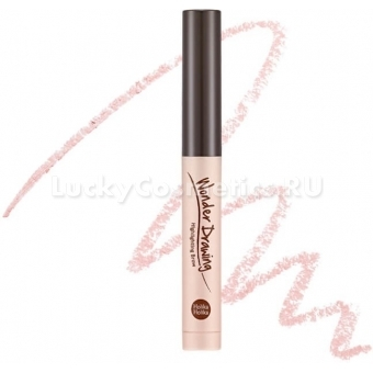 Хайлайтер для выделения бровей Holika Holika Wonder Drawing Highlighting Brow