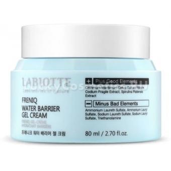 Крем гель для глубокого увлажнения Labiotte Freniq Water Barrier Gel Cream