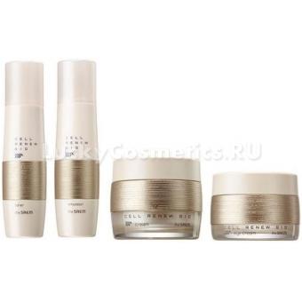 Анитивозрастной набор The Saem Cell Renew Bio Skin Care Special 3 Set N