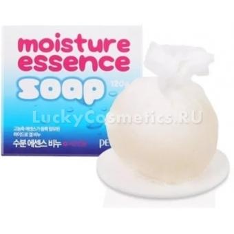 Гидрогелевое увлажняющее мыло Petitfee Moisture Essence Soap