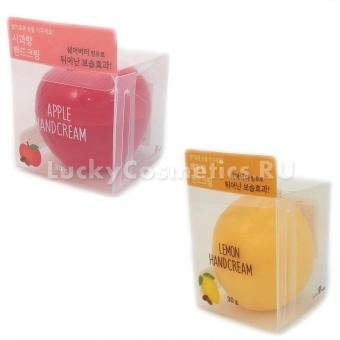 Крем для рук с фруктовыми экстрактами Olive Farm Hand Cream