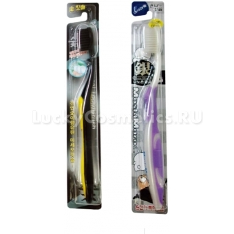 Зубная щетка Mashimaro Toothbrush