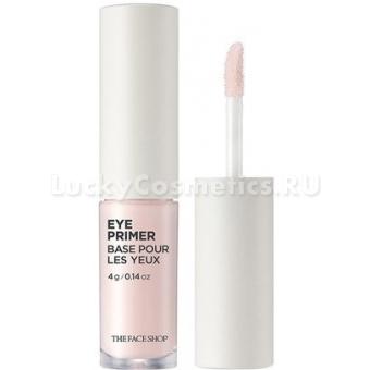 База под макияж для век The Face Shop Eye Primer