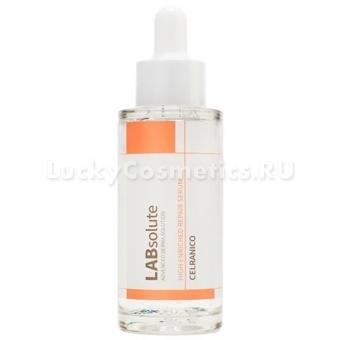 Восстанавливающая сыворотка Celranico Labsolute High Enriched Repair Serum
