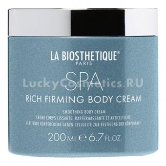 Крем для тела La Biosthetique Rich Firming Body Cream Spa Actif
