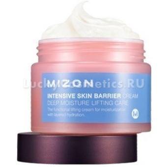 Защитный крем для лица Mizon Intensive Skin Barrier Cream