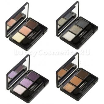 Трехцветные тени для век The Face Shop Face It Styling Triple Eyes