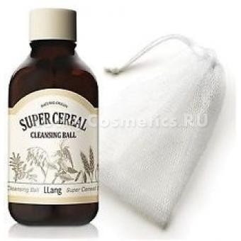 Набор для очищения кожи LLang Super Cereal Cleansing Ball