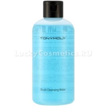 Средство для чистки кистей Tony Moly Brush Cleansing Water