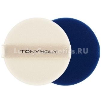 Спонж для нанесения макияжа Tony Moly Smart Double Air Puff