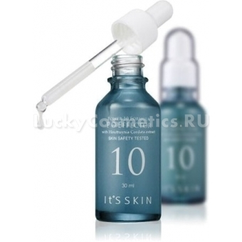Сыворотка для лица It's Skin Power 10 Formula Po Effector