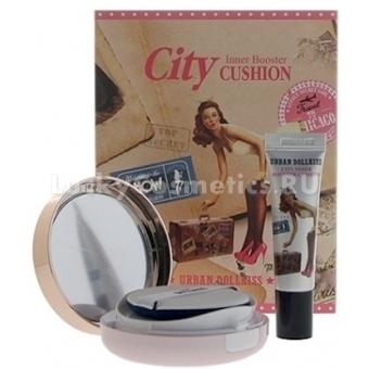 Тональный наборBaviphat City Inner Booster Cushion Set