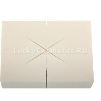 Спонжи треугольные в блоке Limoni Triangle Sponge