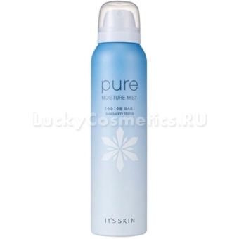 Увлажняющий мист It's Skin Pure Moisture Mist