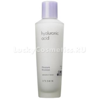 Эмульсия для лица с гиалуроновой кислотой It's Skin Hyaluronic Acid Moisture Emulsion